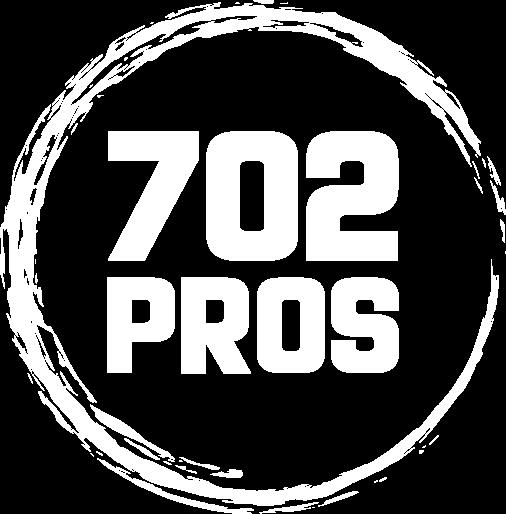 702pros logo white - Spear Brand Digital Marketing Agency
